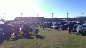 H-Y Tailgate 2015