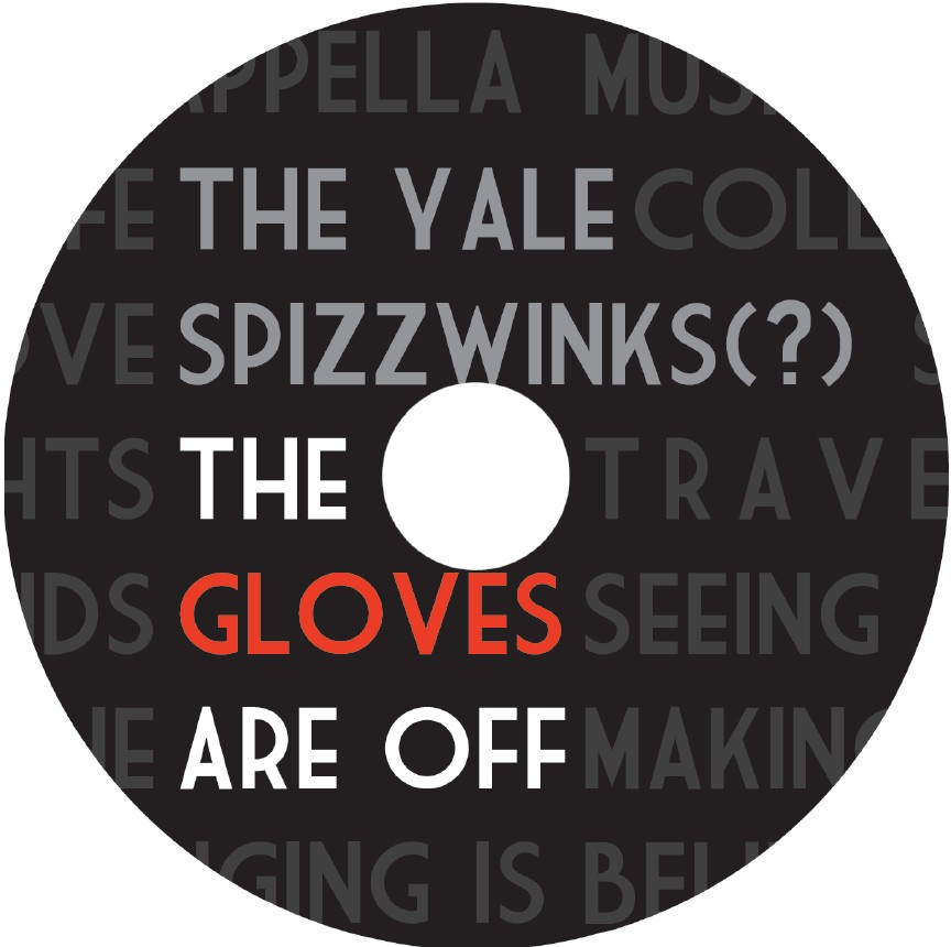 2007 The Gloves Are Off - disc