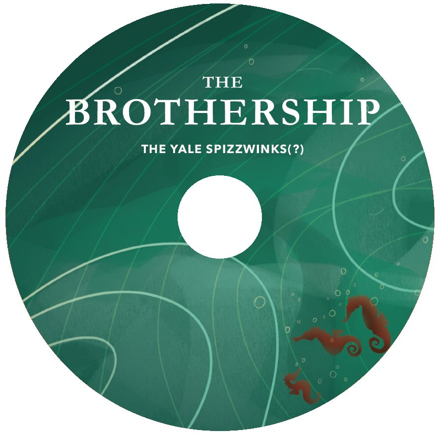 2015 The Brothership - disc